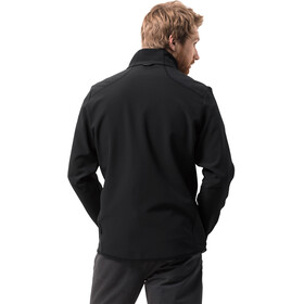 Jack Wolfskin Essential Altis Jacket Men black